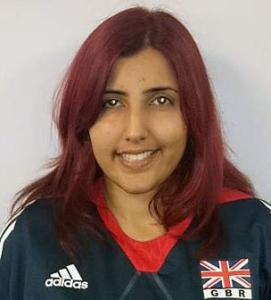 Shamaila Kauser